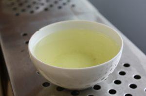 川根茶の特徴