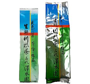 2019年粉茶一号新茶